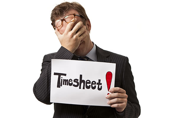 Timesheet Manager