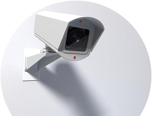 HD Video Surveillance